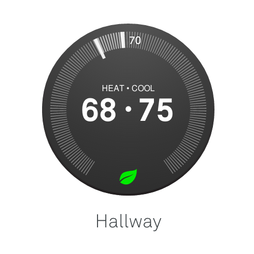 Thermostat | Nest Developers