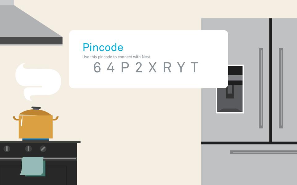 Code PIN