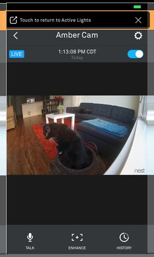 Camera | Nest Developers