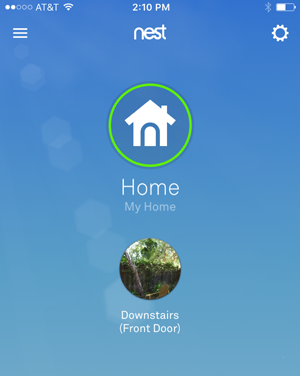 Camera | Nest Developers