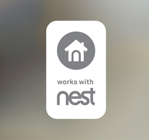 Works with Nest badge dark backgrounds